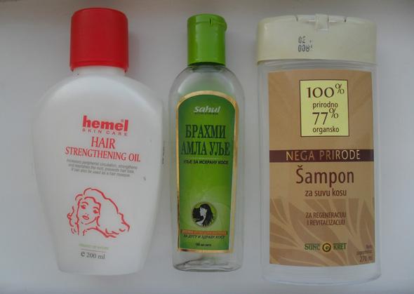 Како пустити дугу здраву косу