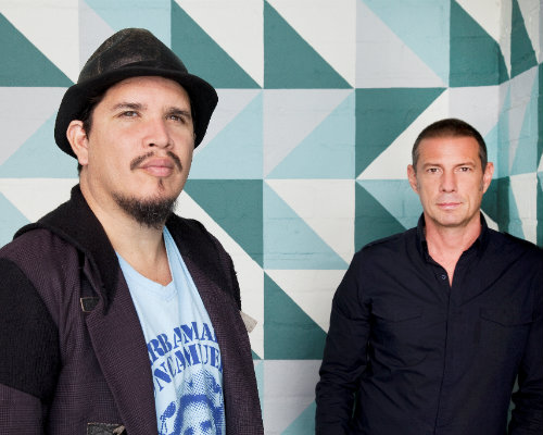 Thievery Corporation dolazi na Arsenal fest