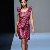 Textil na Amstel Fashion Week-u