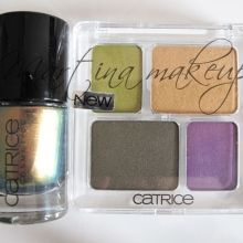 Catrice paleta 060 Rumble in the Jumble