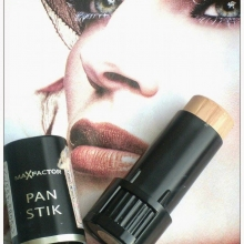 Max Factor Pan Stik